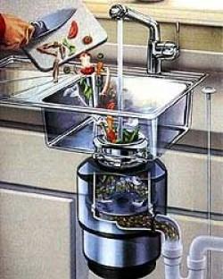 Keep Your Garbage Disposal Clean Westside Appliance