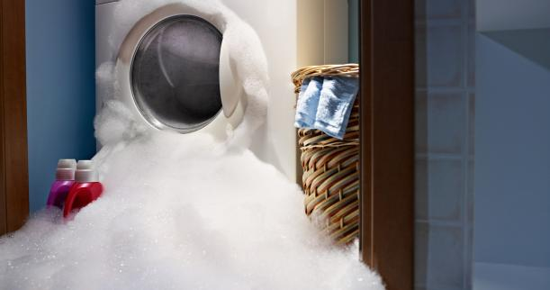 How To Prevent Your Washing Machine From Leaking