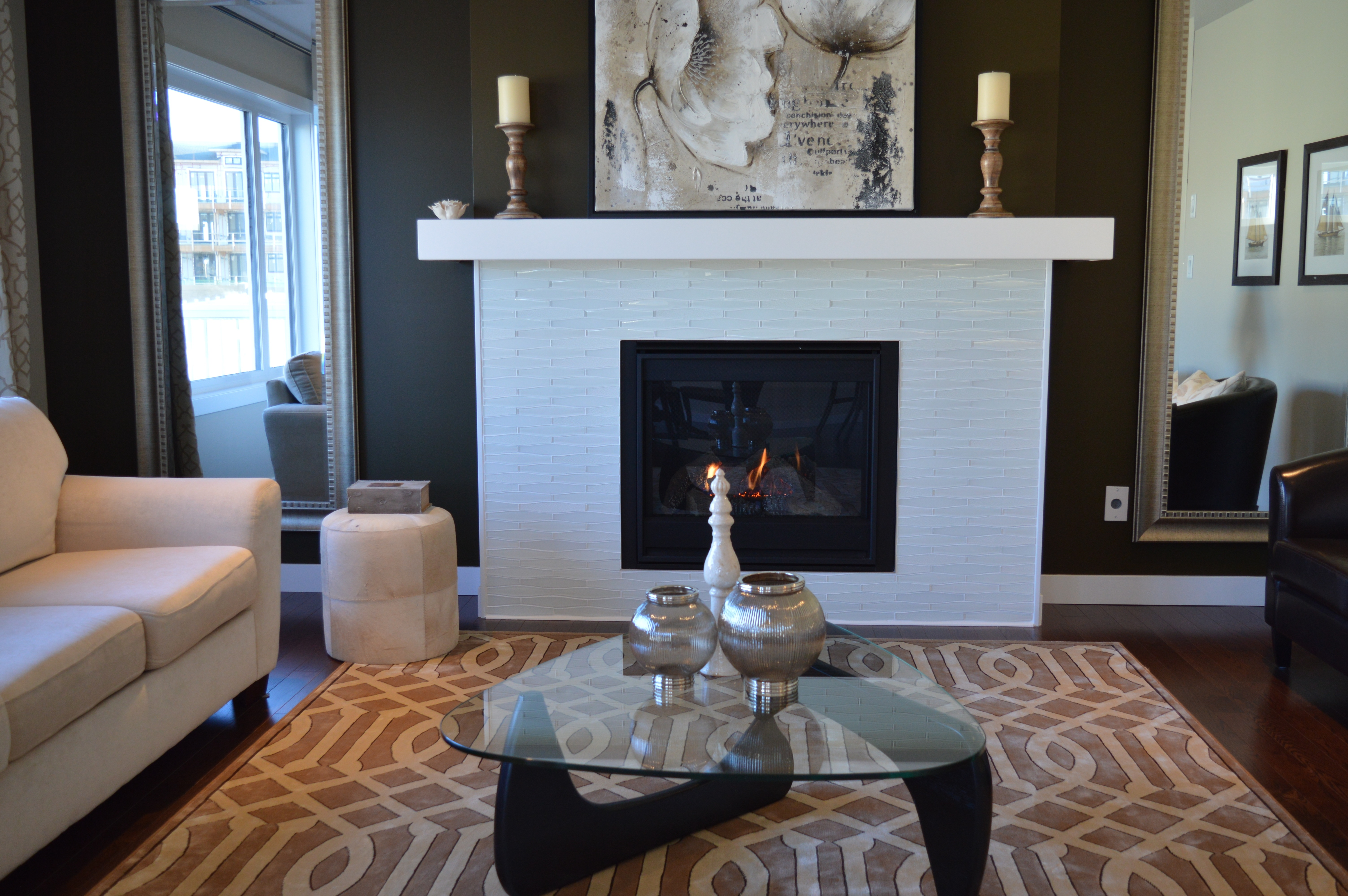 Do Gas Fireplaces Need To Be Spring Cleaned Westside Appliance Repair